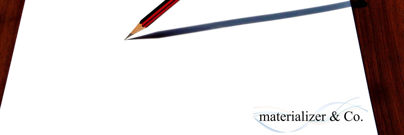 マテリアライザー